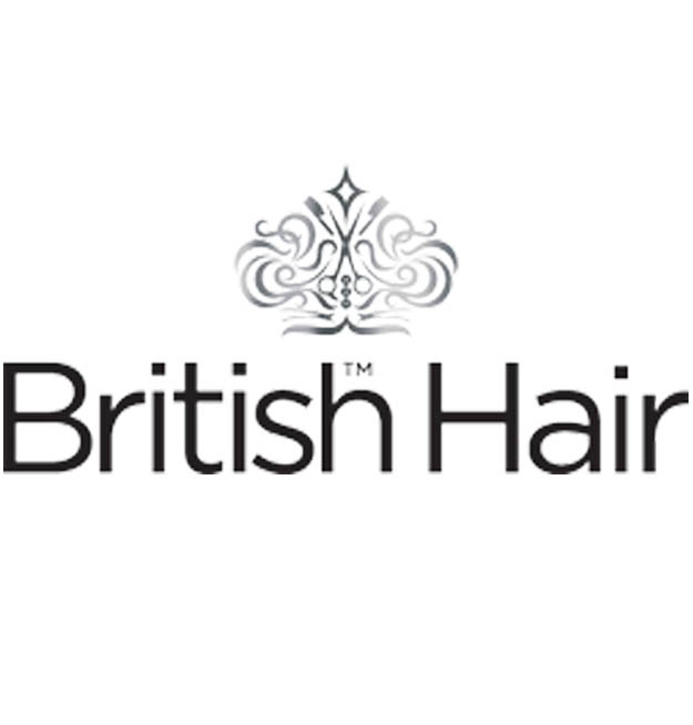 British Hair Logo